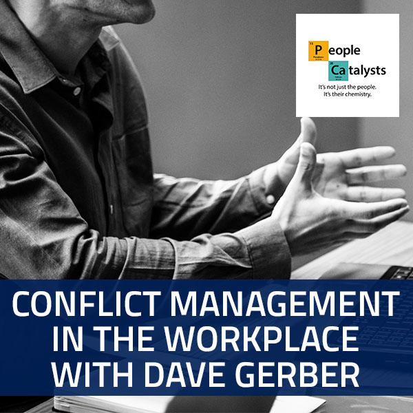 PC 42 | Conflict Management