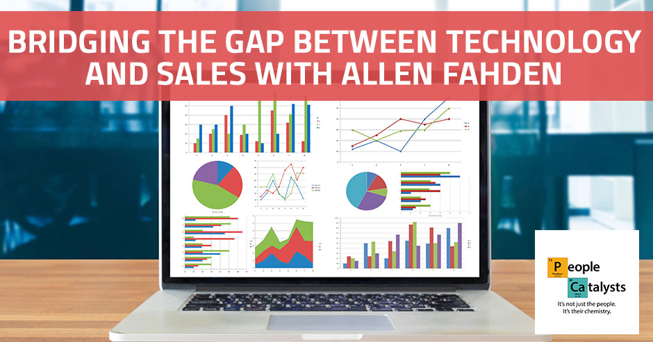 PC 44 | Technology And Sales