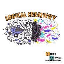 Logical Creativity