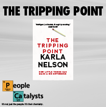 The Tipping Point parodied as The Tripping Point