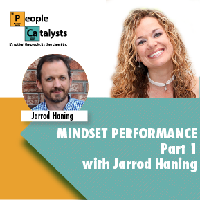 Mindset Performance with Jarrod Haning