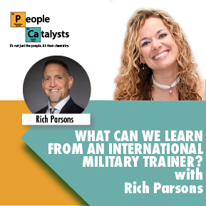 What Can We Learn From an International Military Trainer?