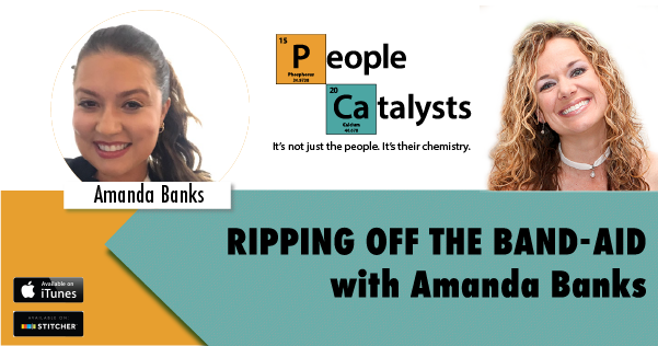 """Photos of Amanda Banks and Karla Nelson 