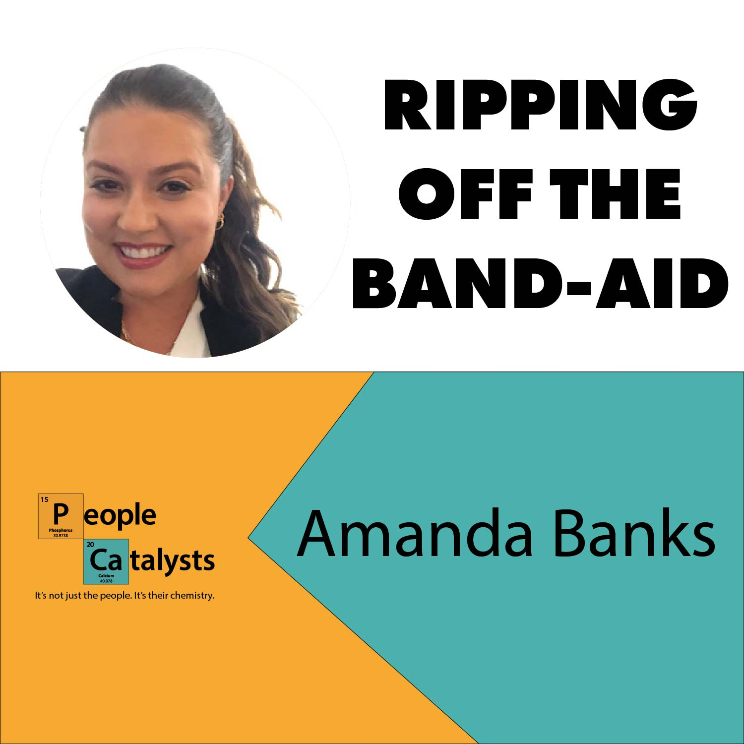 """Photo of Amanda Banks 